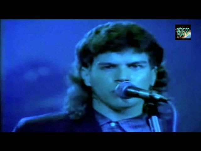 RPM ALVORADA VORAZ AO VIVO 1986 rádio pirata ao vivo álbum