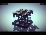 Besiege - The Airbase