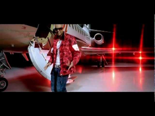 Massari ft Belly Rush The Floor Official Video