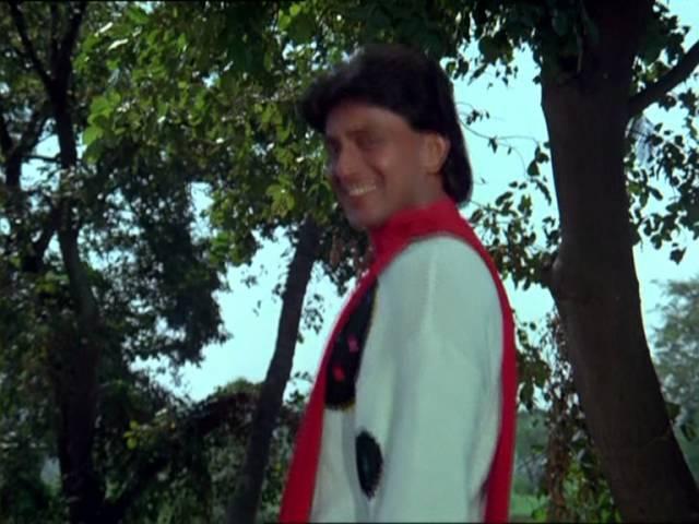 Chal Sair Gulshan Amrita Singh Mithun Charanon Ki Saugandh Bollywood Songs Alka Yagnik