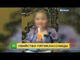 В Уфе после убийства пятиклассницы сносят гаражи и устанавливают камеры