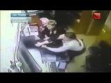 Житель культурной столицы убежал из полиции со спущенными штанами:  видео