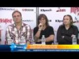 Группа Ария отмечает 30-летие концертами в прежнем составе