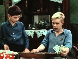 Судьба барабанщика (1976) 1-я серия из 3-х.