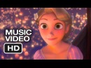 Tangled Sing-A-Long - I See The Light 2010 Disney Animated Movie HD