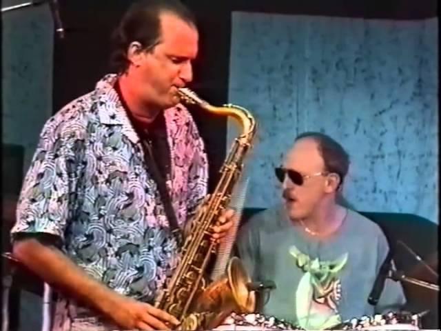 Mike Brecker Band Original Rays Wiesen Austria
