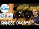 Toyroom Guitar Effects - Siamese Dream Fuzz (Big Muff Style) Pedal Demo