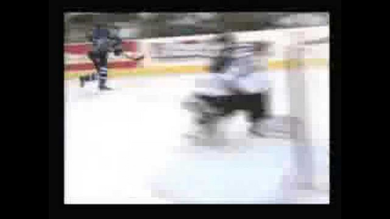 Intro to NHL 2000