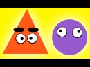 Shapes | Song for Kids |