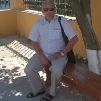 Анкета Yury Myagin