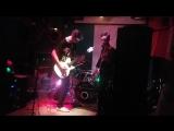 KRAVA - Велосипед (Live Ирландец)