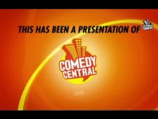 Ardal OHanlon. Стендап от Comedy Central / Comedy Central Presents (Русская озвучка!)