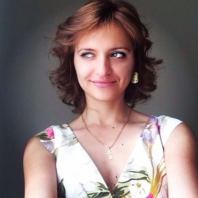 Елена Пристанскова