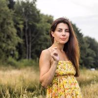 Анна Исмаилова