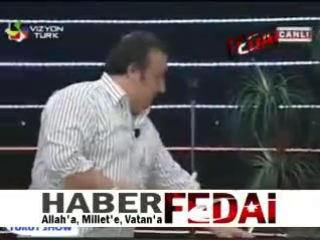 Ozan Arif AKP Medyasına Çattı