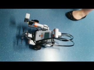Lego Mindstorm Roboter 9797