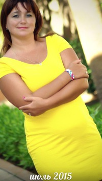 Марина Горшкалева