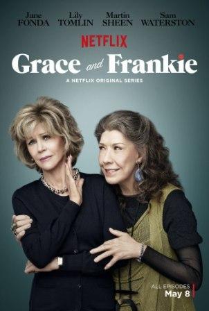 Грейс и Фрэнки