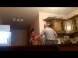 Лещи смерти (СМЕШНО УЛЕТНОЕ ВИДЕО СМЕХ РЖАЧ ВИДЕО РОЛИК 6SEC Кино Just Video! фильм секс sex porno порно