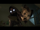 Animated Short HD Bogeyman