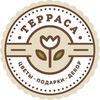 Доставка цветов.Нижний Новгород- ТЕРРАСА