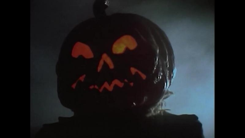 Джек тыквенная голова (Джек - фонарь) (1995) / Фред Олен Рэй / Ужасы, Мистика