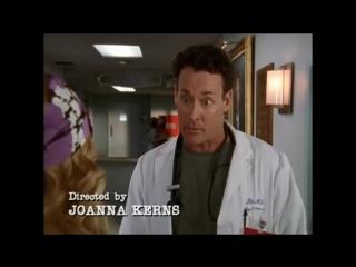 люди - сволочи, облитые сволочизмом со сволочной начинкой (Клиника 4 сезон 7 серия Scrubs)