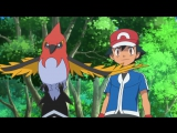 Pokemon XY (Pocket Monsters XY) - 85 [Sub] \ Покемоны 18 сезон 36 серия (Субтитры от FRT Sora)
