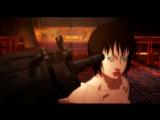 Призрак в доспехах 2: Невинность / Ghost in the Shell 2: Innocence [2004 г., Киберпанк, меха, фантастика, боевик, BDRip]