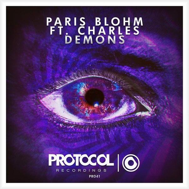 Paris Blohm feat. Charles - Demons (Original Mix)