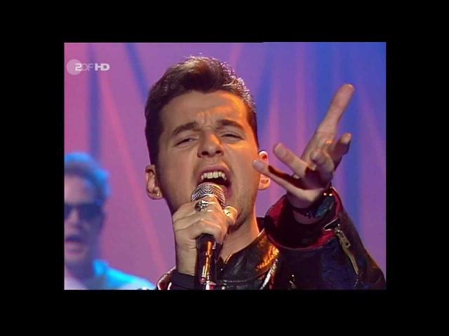 Depeche Mode - Personal Jesus (ZDF HD 1989)
