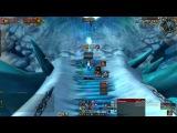 DK solo Lich King 25 Heroic