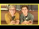 The Tarantula Challenge ft Connor Franta Tyler Oakley