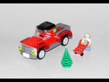 Обзор Lego Creator 40083