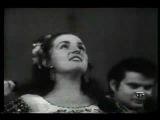 Надежда Чепрага - Пойдем танцевать 1972 год