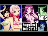 MDS HAPPY NEW YEAR 2013 MEP