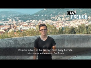 Easy French 6 - Le sport