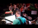 Post Scriptum Jazz - Breakfast at Igor's (live in Graffiti) / Spyro Gyra cover