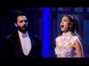 Nicole Scherzinger Phantom Of The Opera Royal Variety Performance December 14