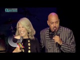 Patti Austin &amp James Ingram - Baby, Come To Me (Live in Korea)