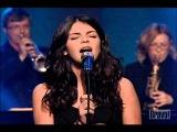 Nikki Yanofsky Take the A Train Live in HD Bravo concert