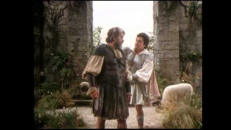 Monteverdi Il ritorno d'Ulisse in patria actes 1 2 ST it eng fr de esp