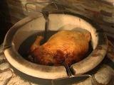 Тандыры для дома и дачи приготовление блюд