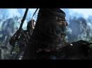 Ведьмак 3 Трейлер Старшая кровь русская версия