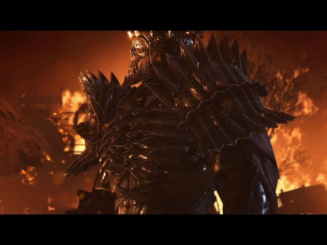 The Witcher 3: Wild Hunt (Ведьмак 3: Дикая Охота) — Меч Предназначения | ТРЕЙЛЕР | E3 2014