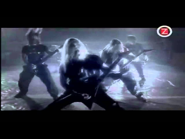 Children Of Bodom Needled 24 7 HD