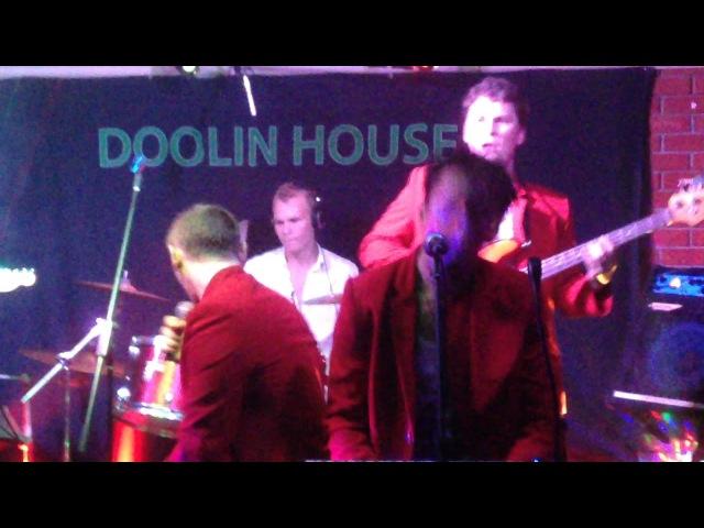 REJOYS - Я не Я (Doolin House 07.09.2015)
