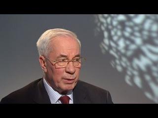 Комитет спасения Украины. Николай Азаров, Владимир Олейник