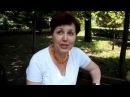 Украинец в Донецке Реакція на українську мову