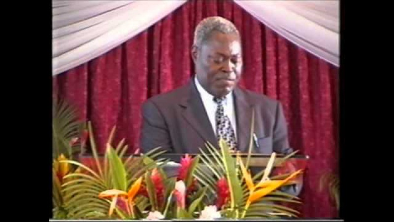 THE UNCONQUERABLE DAVID 4OF5 BY PASTOR W.F KUMUYI